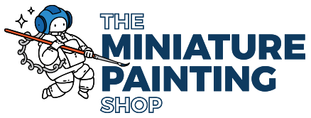 The Miniature Painting Shop